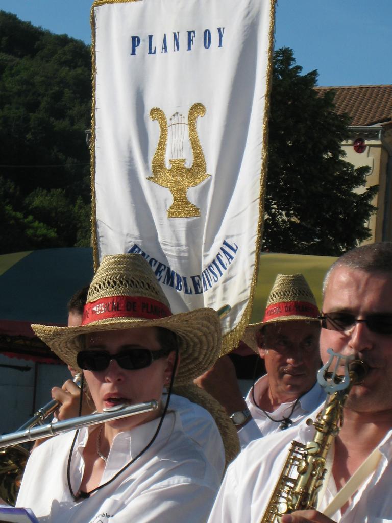 Saint Jean de Muzols 2012