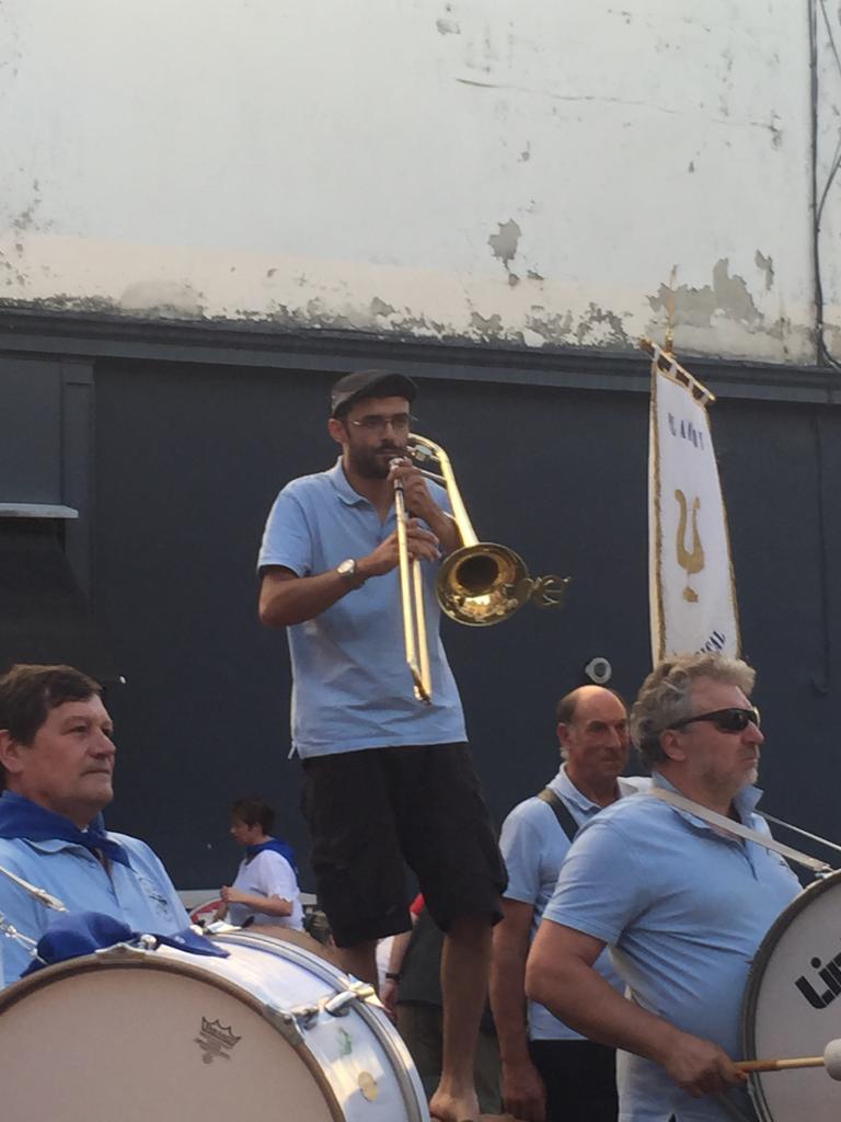 Tarare 2015